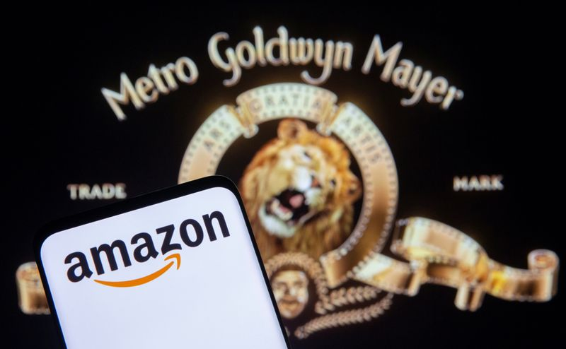 FTC extends probe of Amazon, MGM deal - source