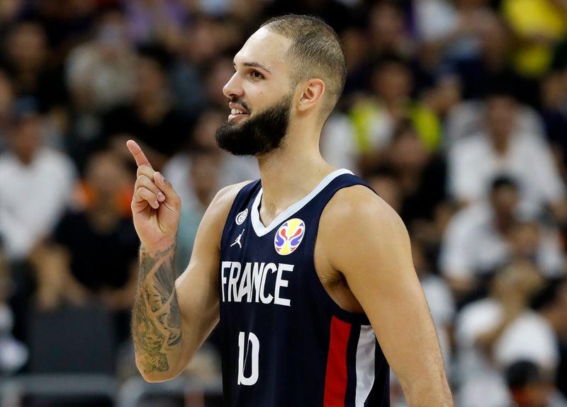 La France affrontera l'Italie pour une place en demi-finale